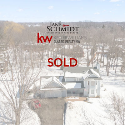 Just Sold: 1-acre Maple Grove Property