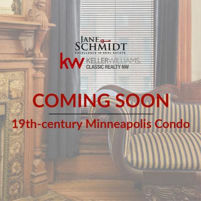 Coming Soon: Minneapolis Condo at The Bellevue