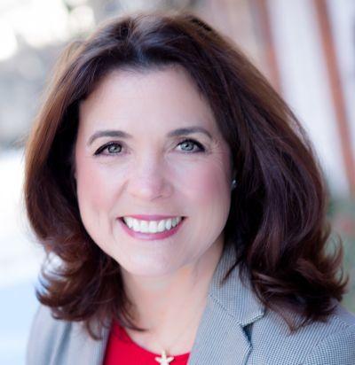Gail Luchini