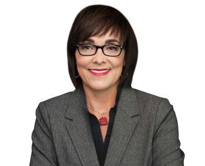 Paula Dykeman