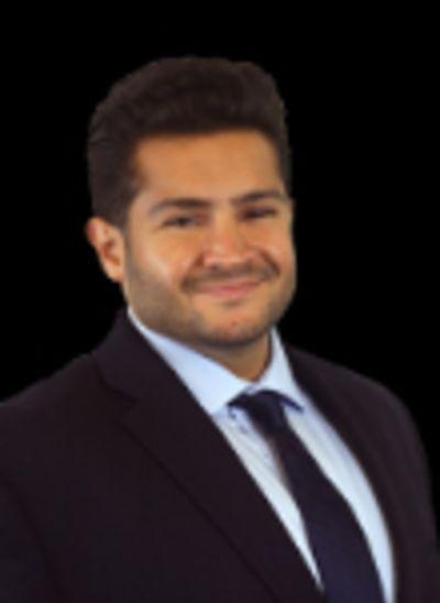 Shayan Mohsin- Realtor