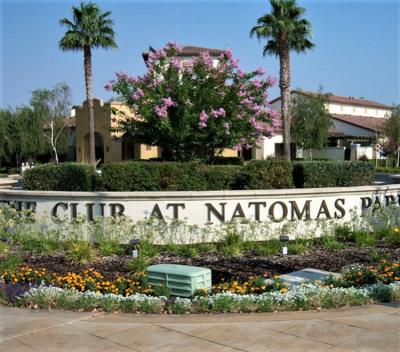 Average Listing Price for homes in Natomas 95835