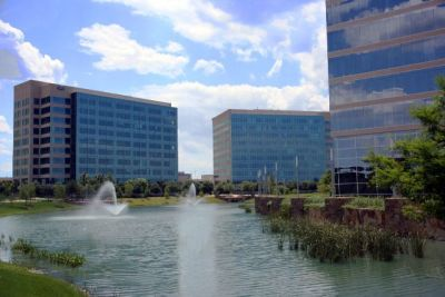 PLANO Top Location for Jobs!