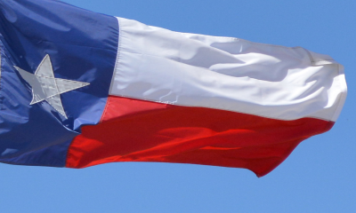 Texas' population boom