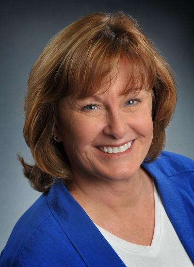 Shirley Meyners