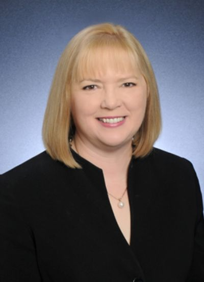 Debbie McMillan