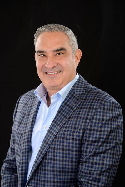 Jeffrey Sardis