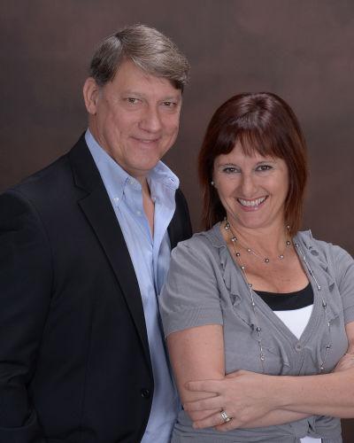 Eric & Susy Matheu