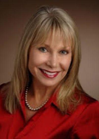 Vicki Graham