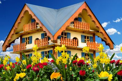 5 Reasons To Sell Your Home This Spring