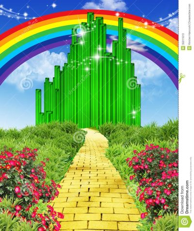 Follow the Yellow Brick Road to O(pportunity) Z(ones)