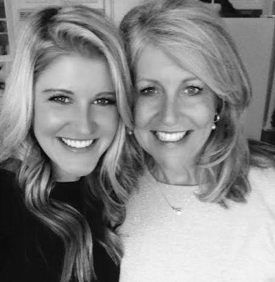 Lauren & Carol Copeland
