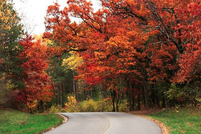 Hike & Bike Southeastern Wisconsin's Fall Spectacular