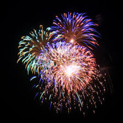 4th of July Fireworks | Walworth County