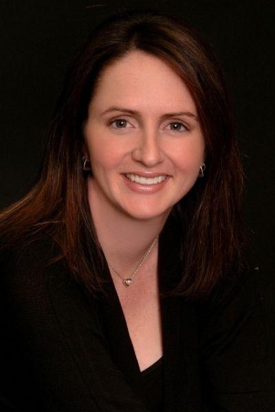 Sarah Gilliatte Curry