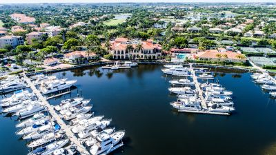 Gulf Harbour Yacht & Country Club Properties