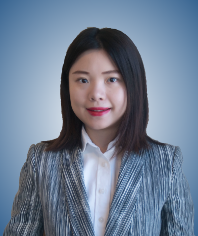 Sherry Yu