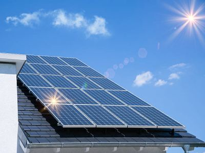 Is Solar Right for You?