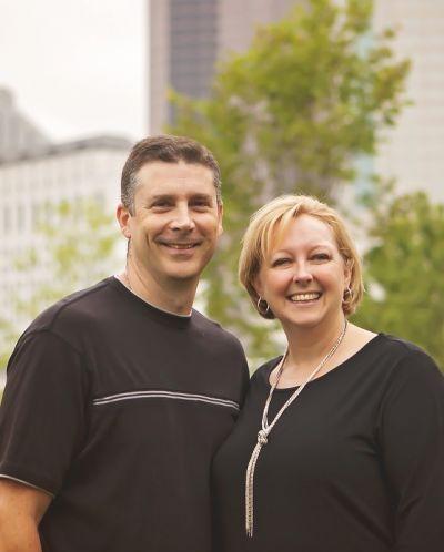 Tara & Tim Bebinger