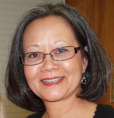 Joanie McCraw