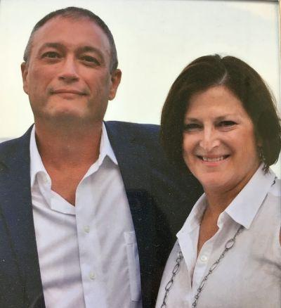 Jeff and Jen Dowdy