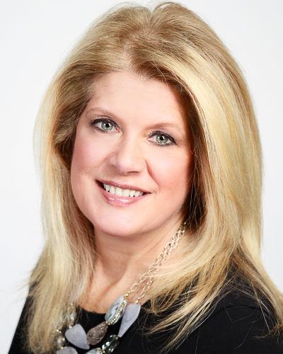 Sheryl Morgan