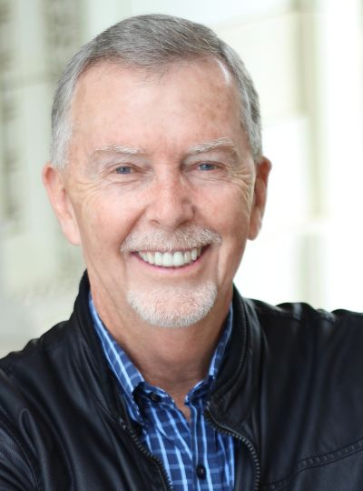 Bob Ridgway