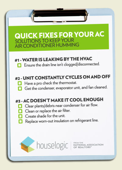 How to Fix You AC to Last Through the Summer