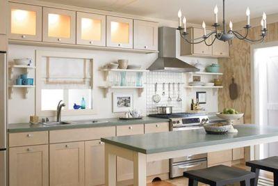 Kitchen Remodel?