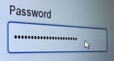 Worst Passwords…
