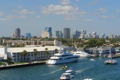 The Benefits of Living by the Water in Ft Lauderdale