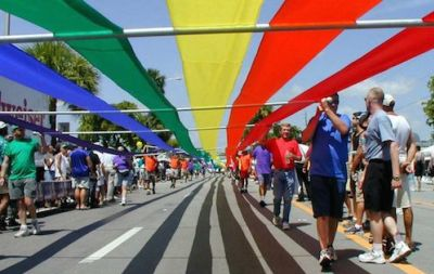 Gay Life in Ft Lauderdale and Wilton Manors