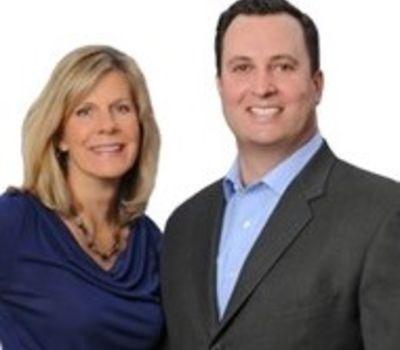 Pete Economos & Donna Anderson