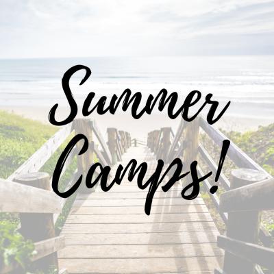 Need Summer Camp Ideas?
