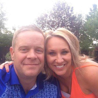 Brad & Jenny Moeller