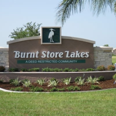 Burnt Store Lakes Homes