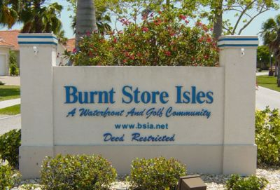 Burnt Store Isles Homes
