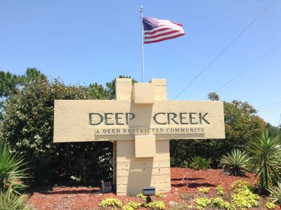 Deep Creek Homes