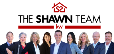 The Shawn Team