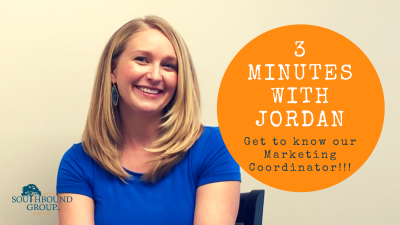 VIDEO: 3 Minutes with Jordan