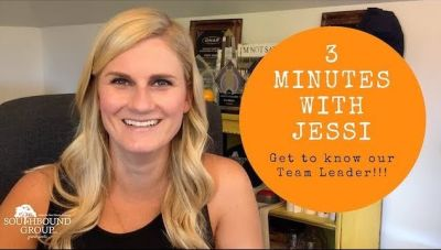 VIDEO: 3 Minutes with Jessi