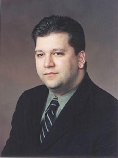 George C. Dakis