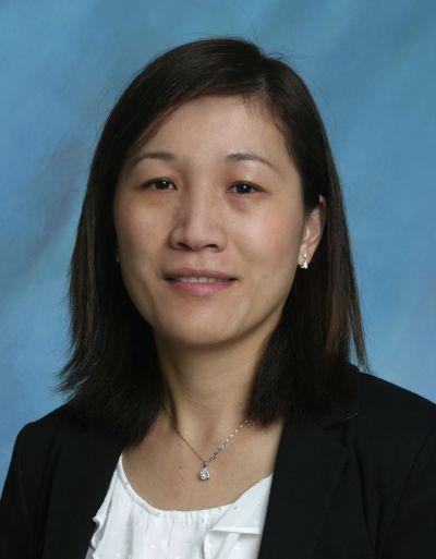 XueJuan (Jenny) Zhang