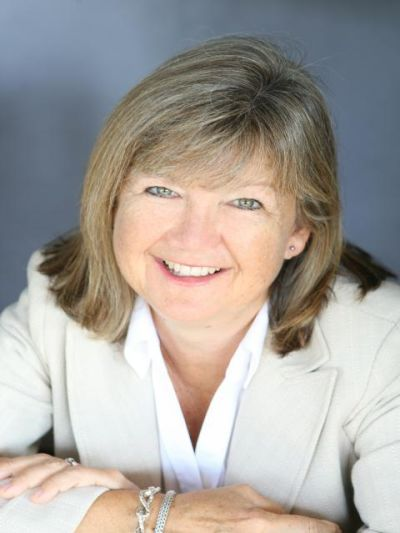 Kim Bartlett