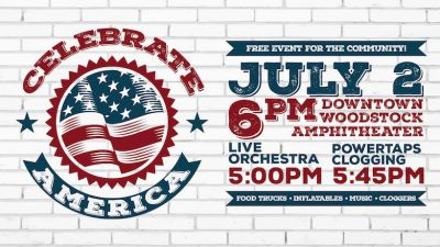 July 4, 2017 Events & Fun Around North Atlanta