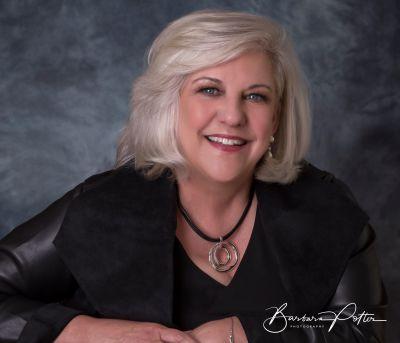 Mary Kay Horton