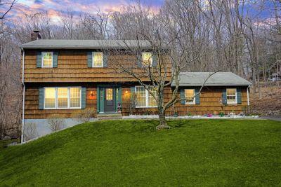 18 Fir Drive: Perfect Westside Danbury Home