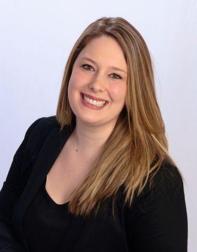 Danielle Raguzin