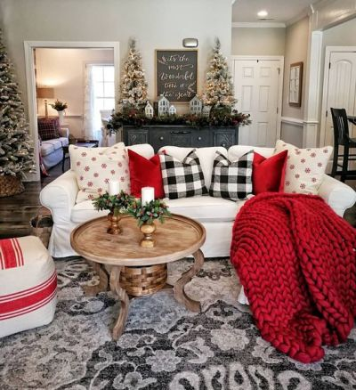 10 Ways To Decorate Your Home For The Holidays