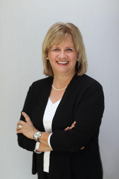 Diane Perkins Johnson